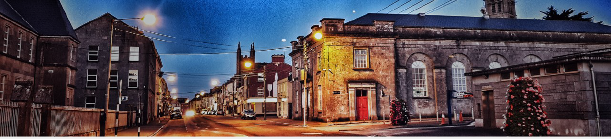 Ballinasloe Town Hall