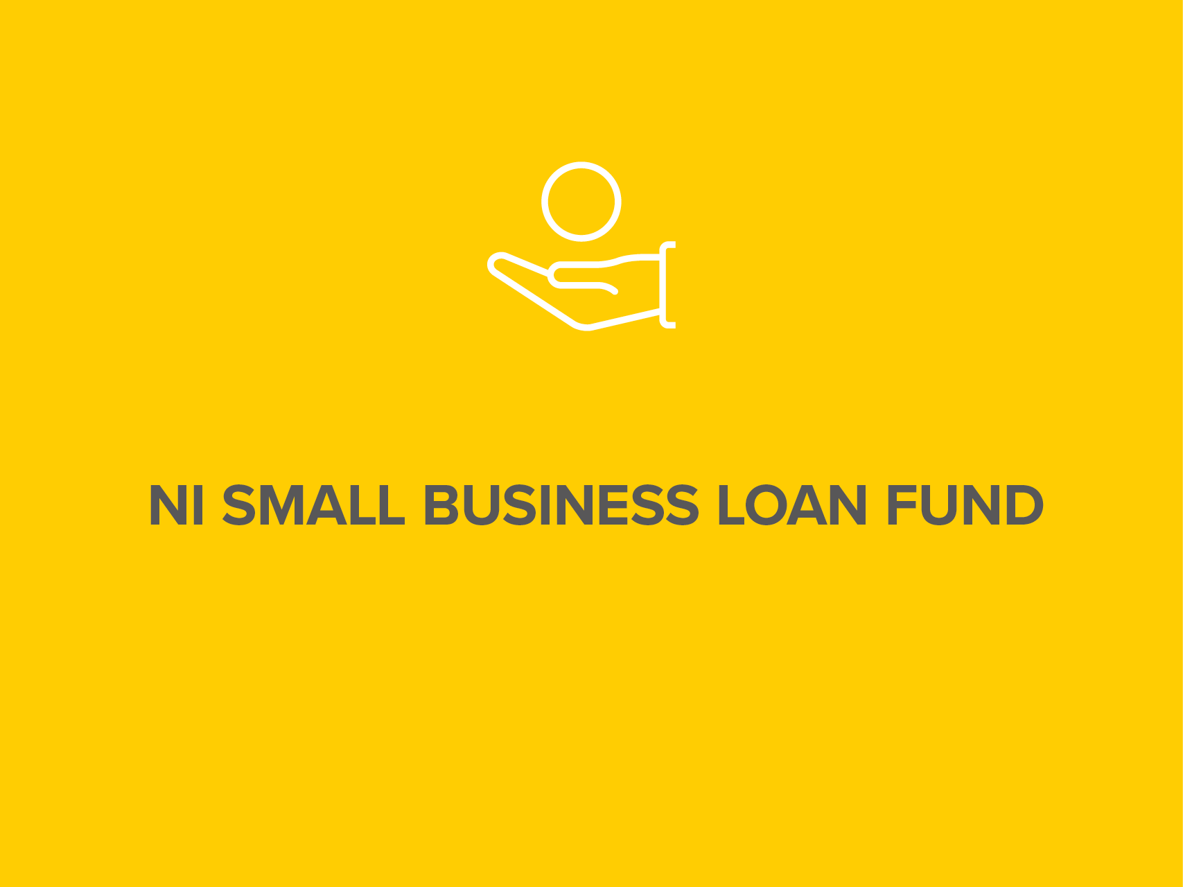 Northern Ireland Small Business Fund