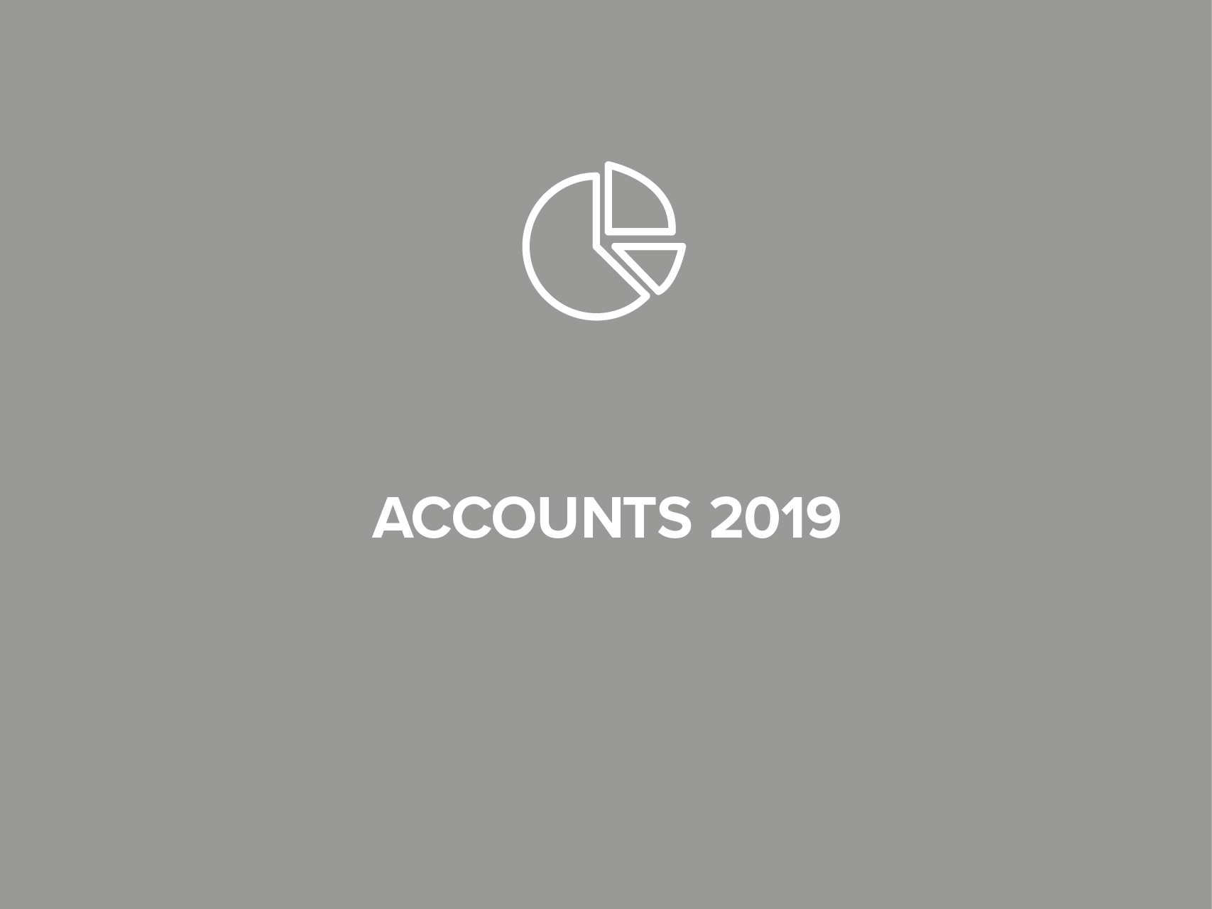 Accounts 2019