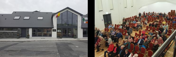 Miltown Malbay Community Centre